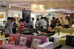 TPHCM tổ chức Hội chợ Đồ gỗ và Trang trí nội thất Việt Nam