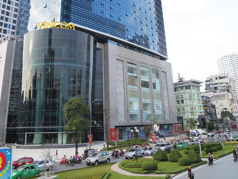 Diện tích văn phòng hạng A tại khu vực trung tâm Hà Nội ngày càng trở lên khan hiếm