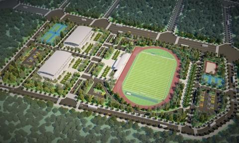 Hà Nội gọi đầu tư dự án trung tâm thể thao tại quận Bắc Từ Liêm