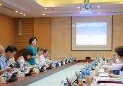 Hội nghị thẩm định Điều chỉnh quy hoạch chung TP Đà Nẵng