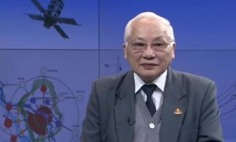 Vô cùng thương tiếc TS. Phạm Sỹ Liêm – Phó Chủ tịch Tổng hội Xây dựng Việt Nam