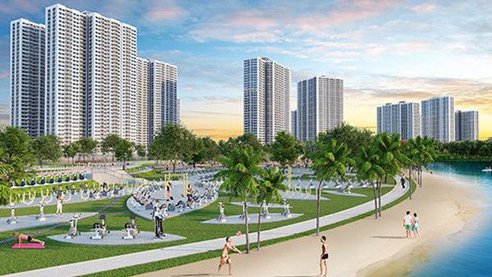 Sự hấp dẫn của VinCity Sportia đến từ chính những ưu điểm hiếm thấy tại thị trường bất động sản tại Thủ đô