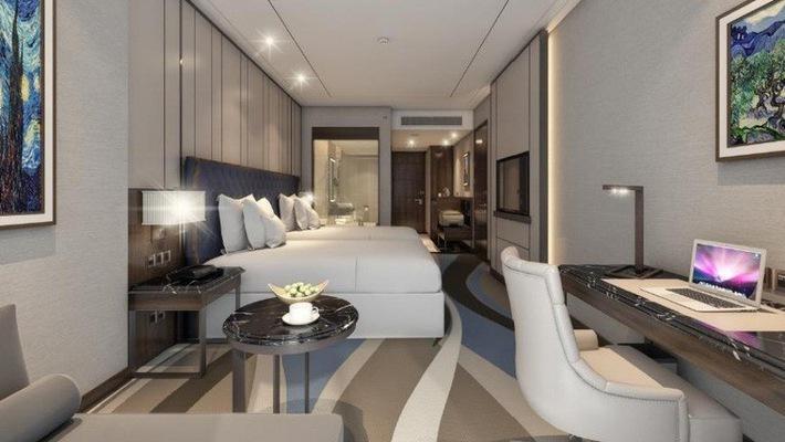 Khách sạn cho doanh nhân cần đáp ứng nhiều tiêu chuẩn khá khắt khe nhằm phục vụ tốt cho công việc