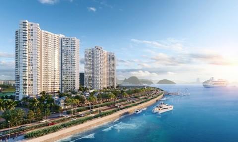 Cơ hội đầu tư sinh lời căn hộ nghỉ dưỡng Best Western Premier Sapphire Ha Long