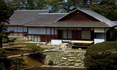 Biệt thự Hoàng gia Katsura – tinh hoa kiến trúc và văn hóa Nhật Bản
