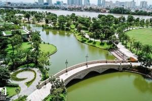 TPHCM: Tổ chức thi tuyển thiết kế quy hoạch khu vực Công viên 23 Tháng 9