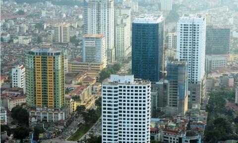 """Cuộc đua nhà cao tầng tại đô thị: Để các """"cỗ máy khổng lồ"""" không thành hiểm họa"""