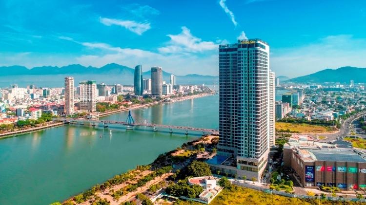 Đà Nẵng được tự lựa chọn nhà thầu tư vấn quy hoạch chung, lấy Singapore là mô hình kiểu mẫu