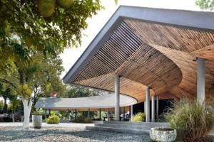 Kết quả giải Kiến trúc xanh Spec Go Green International Awards 2018