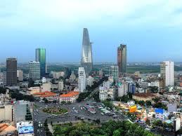CBRE: TPHCM là một trong 40 thành phố có giá thuê văn phòng đắt nhất thế giới