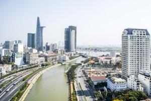 Savill: 'Căn hộ cao cấp trung tâm Sài Gòn hút khách'