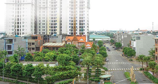 Thị trường bất động sản Bình Dương trong năm 2019 cần sự bùng nổ của doanh nghiệp bên ngoài tỉnh