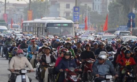 Lý do thu phí khí thải của Bộ Tài chính có thuyết phục?