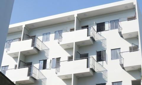 Hiệu suất đầu tư căn hộ cho thuê tại Sài Gòn sụt giảm