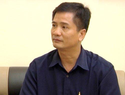 Ông Nguyễn Văn Đính, Phó Chủ tịch VARS