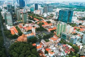 Những xu hướng mới trên thị trường bất động sản năm 2019