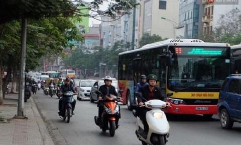 Hà Nội: Đặt tên và điều chỉnh độ dài một số đường, phố và công trình công cộng