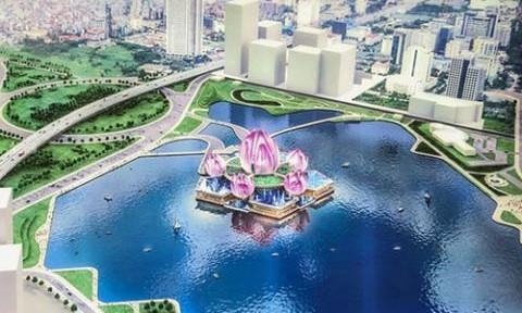 Hà Nội muốn Nhà Hát lớn nhất thủ đô: Phục vụ ai?