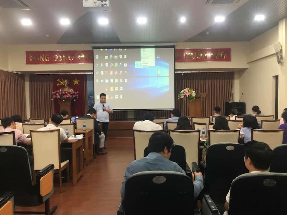 ThS.KTS. Hoàng Phương -Phó Vụ trưởng Vụ Quy hoạch Kiến trúc, Bộ Xây dựng Một số vấn đề trong triển khai các đồ án thiết kế đô thị mẫu