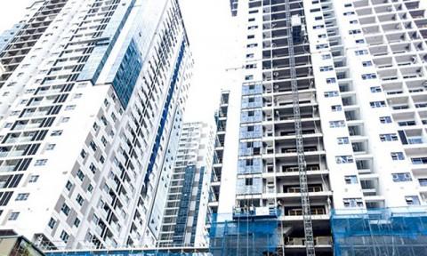 Thị trường bất động sản chưa thể khởi sắc