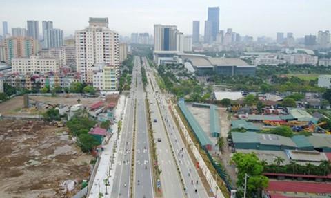 Lộ chênh lệch ngàn tỷ đồng tại 3 dự án BT của Hà Nội