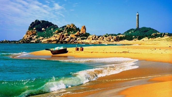 Phan Thiết – địa điểm du lịch biển nhiều tiềm năng