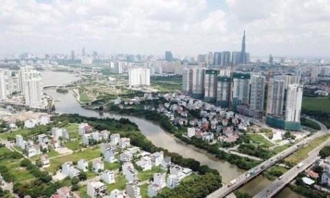 Chủ tịch HoREA lý giải việc người Trung Quốc mua nhà ở TPHCM tăng đột biến