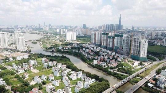 Con số người Trung Quốc mua nhà tại TP HCM chiếm 31% do CBRE công bố không phản ánh được toàn bộ thực tế