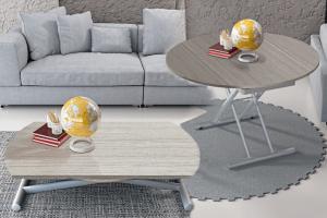 Cách sắp xếp đồ nội thất tiết kiệm không gian