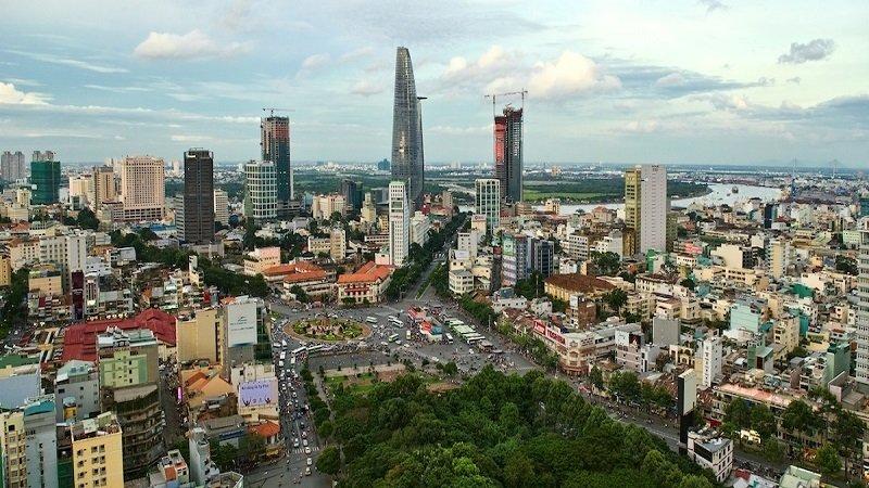 Vốn đầu tư FDI tại thị trường bất động sản Việt Nam khá sôi động