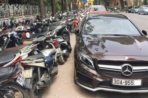 Vì sao hàng loạt dự án bãi xe ngầm ở Hà Nội chết yểu?