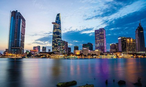 Số liệu người Trung Quốc mua nhà tại TPHCM chiếm 31% chưa phản ánh được toàn bộ thị trường