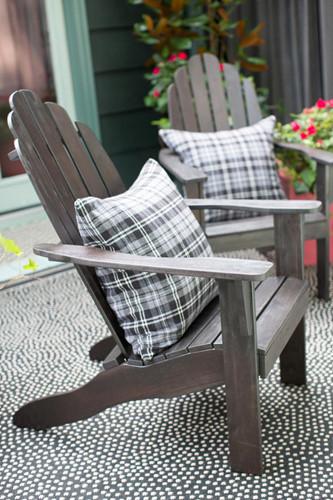 Chiếc thảm chẩm bi này làm cho không gian thêm mềm mại hơn
