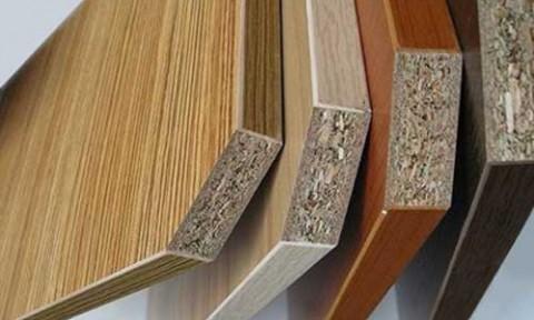 Phân biệt các loại gỗ công nghiệp phổ biến hiện nay