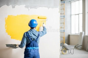 Cẩn trọng với sơn giả, sơn nhái thời điểm cuối năm