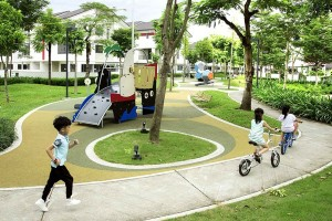 """Phát triển """"khu đô thị"""" – cuộc kiến tạo của nhà đầu tư có trách nhiệm"""