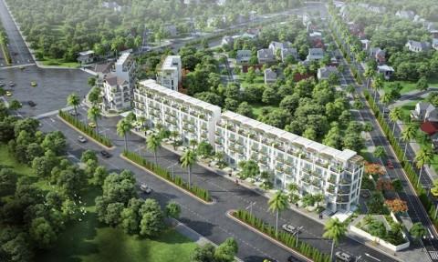 Hạ tầng góp phần nâng giá bất động sản quận Nam Từ Liêm