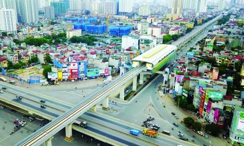Đường sắt đô thị Hà Nội – Góc nhìn từ lịch sử quy hoạch