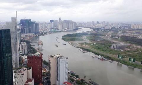 Thị trường bất động sản 2019: Tận dụng nguồn lực từ dòng vốn ngoại
