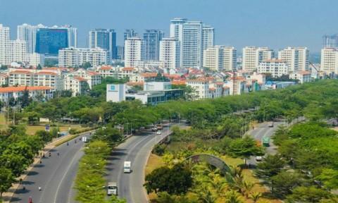Địa ốc Hà Nội: Chung cư giảm giá, văn phòng đắt khách