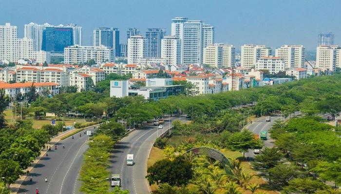 Năm 2018 tiếp tục là một năm thuận lợi đối với thị trường văn phòng Hà Nội