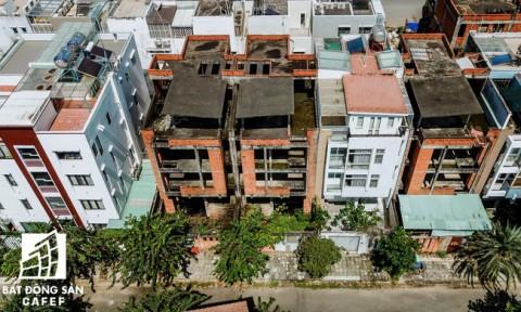 Thị trường nhà phố và biệt thự xây sẵn tại TPHCM năm 2018: Những biến động lớn