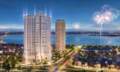 Năm 2019 sẽ có 41.000 căn hộ được tung ra thị trường