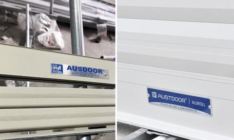 Xử lý hàng giả, hàng nhái vi phạm nghiêm trọng sở hữu trí tuệ của Thương hiệu Austdoor