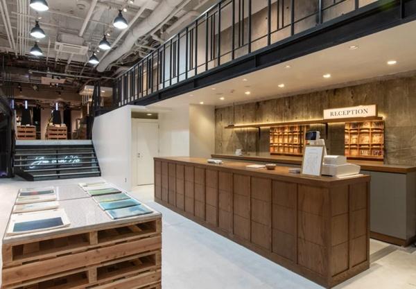nha-sach-bunkitsu-bookstore-japan-nhat-ban-4