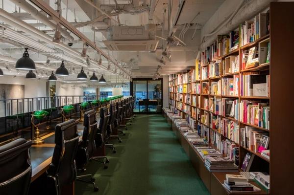 nha-sach-bunkitsu-bookstore-japan-nhat-ban-6