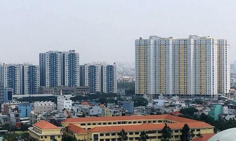 Nguồn cung bất động sản TPHCM sẽ khan hiếm