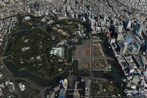 Ga ngầm tiếp cận di sản: Bài học từ Tokyo