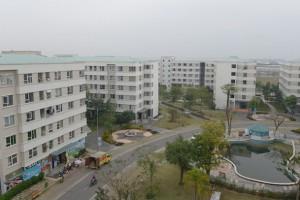 Hà Nội: Nhà ở xã hội cho thuê đang ế ẩm