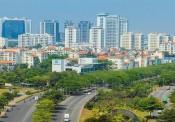 Bất động sản Hà Nội: Gia tăng các dự án cách trung tâm 10 km